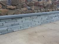 greystroke wall